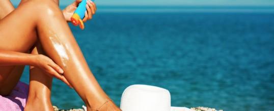Los betacarotenos: protege tu piel del sol con la alimentación